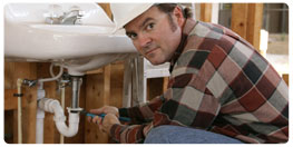 Plumbing Services in Bristow